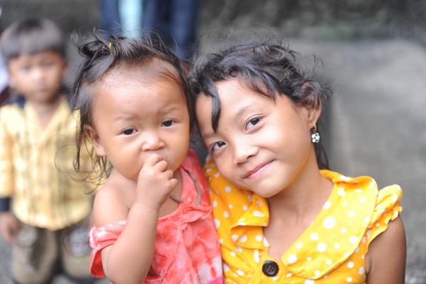 bambine-cambogiane